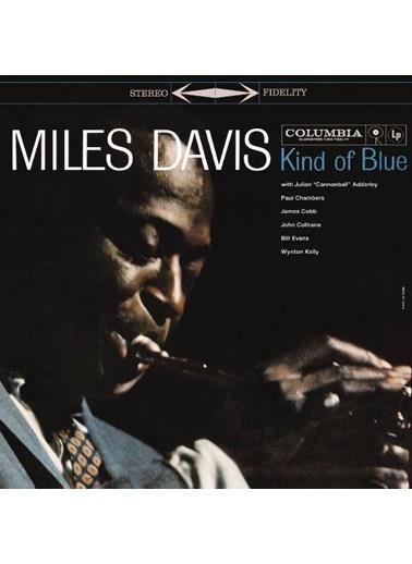 Sony Music Miles Davis-Kind Of Blue Renkli